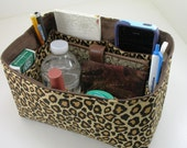 Purse Organizer Insert - Fits LV Speedy 25 - Inside Pockets only - Ready to ship