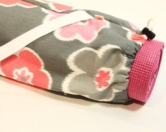 Yoga Mat Bag - Pilates Bag - Yoga Bag - Zipper - The Ohm