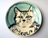 Meow Plate