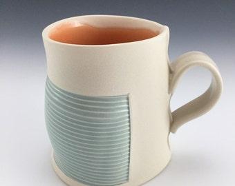 Hand built Mod Cup