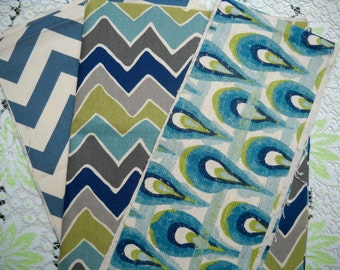 Fabrics, Coordinating Colors, Smaller Sizes, Wonderful for Projects
