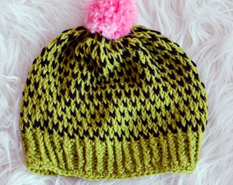 Watermelon for Your Melon Hat