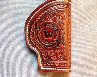 Custom Made to Order Holster