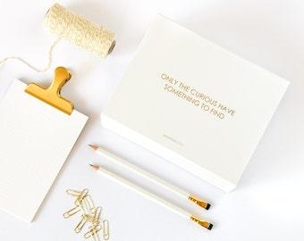 Curious Gift Box