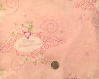 Twin Princess Fitted Sheet