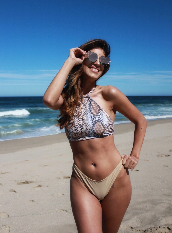 High Hip Bikini 115