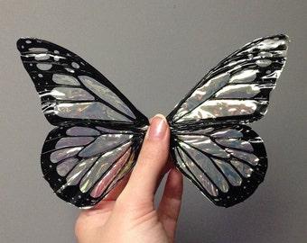 Dark Monarch Unseelie faery fairy