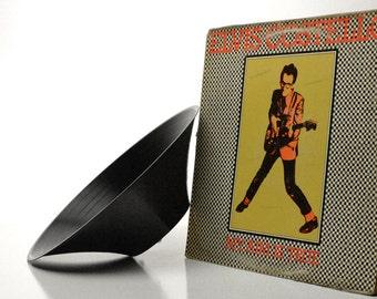 The Elvis Costello My Aim Is True GrooveBowl