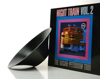 The Oscar Peterson Night Train Vol. 2 GrooveBowl