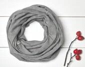 Toddler Infinity SCARF kids scarf  Loop scarf for 3-6 years old, KIDS scarf, kids scarves, lighweight kids scarf