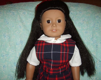 Vintage Pleasant Co. Doll-Pretty
