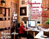 Where Women Create Magazine Winter 2012