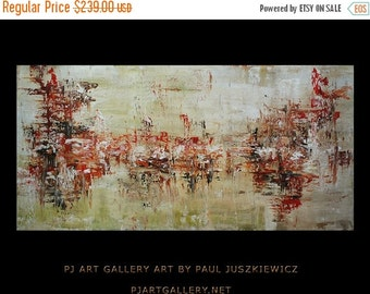 17% OFF /ONE WEEK Only/ Free Shipping Percent Impact abstract knife by Paul Juszkieiwcz