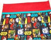 NEW Full Size Star Wars pillow case