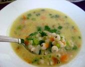 Soup e Joe - Traditional Persian Barley & Bean Soup Mix