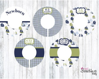 zachary nautical closet dividers