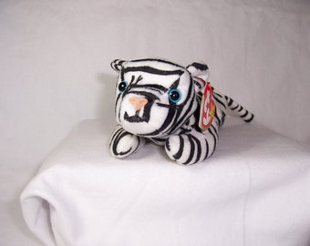 Ty Beanie Baby Blizzard  - Ty Beanie Babies,Collectibles,Gifts,Cow,Stuffed Animals,Toys,Beanie Babies
