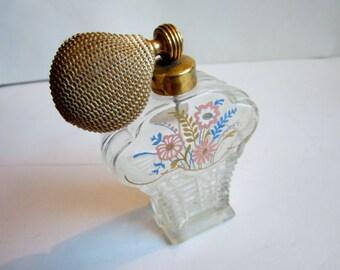 Devilbiss perfume Atomizer