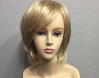 Hillary Clinton inspired wig