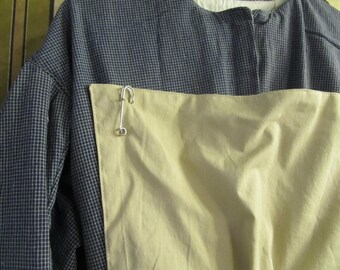 """Saftey Pins for Pinner Apron - set of two pins - pins are 2"""" long"""