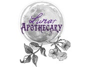 Lunar Apothecary - a FULL YEAR of Magickal & Medicinal Moon Herbology - eCourse for Womyn / Women - Herbalism, Magick, Ritual, Adventure