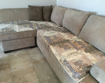 Special order couch cover