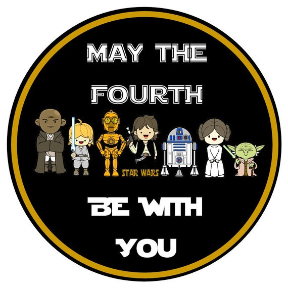 May The 4th Be With You Meme: Star Wars Days Is Coming May The Fourth Be With You. May 4th