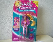 Reserved for bJOHNSTON,Princess Gwenevere and the Jewel Riders Action Figure, Gwenevere/Starla, First Edition,.1995.