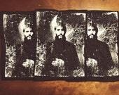 Rasputin one sided shirt