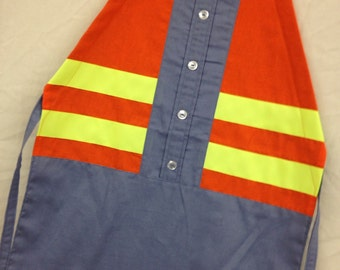 Construction worker boys' Apron