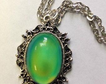 Mood Stone Necklace