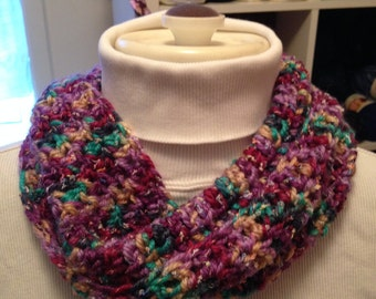 Mobius Cowls