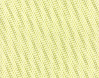 Miss Kate by Bonnie and Camille - Dot in Apple (55094-13) - 1 Yard