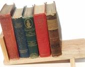 Slanted Book Holder