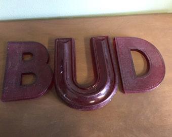 Vintage Colorado BUD...