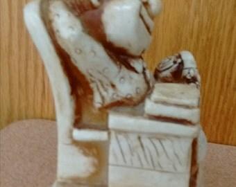 Vintage Russ Berrie Figurine