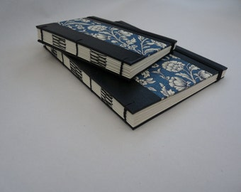 Flowers of elegance - small journal