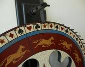 """36"""" Carnival Wheel W/ Wall Mount"""