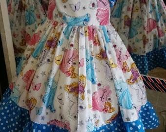 Children's dress - My beloved princess.