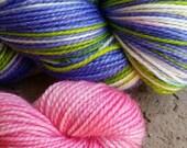 Glitter Paws Kit 3 Stripe Spring Sprinkles