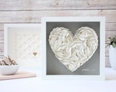 Bridal shower gift from mom, mother daughter gift wedding frame, wedding poem personalized gift, gift for bride gift