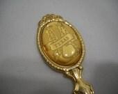 Texas Collectible Souvenir Spoon
