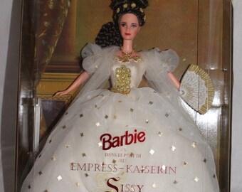 "Barbie Doll ""Empress Sissy """