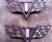 1966 Chevy Impala Flags/Emblems