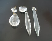 vintage crystal chandelier pieces . vintage crystal gems . chandelier crystals for lamp . vintage chandelier crystals . vintage glass pieces