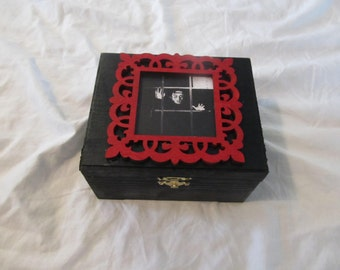 Nosferatu Classic Horror Stash Keepsake Box