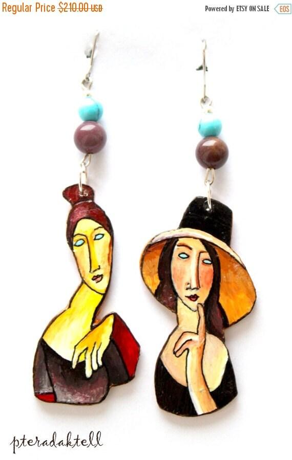 On Sale Modigliani