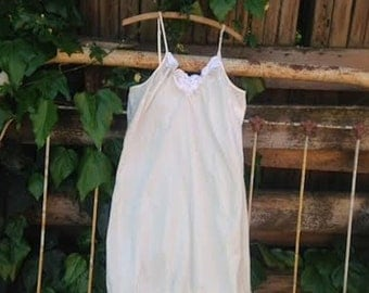 simple funky fairy bride wedding fairy ecru latte beige natural eco boho gypsy romantic shabby prairie sundress