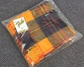 Unused unopened Faribo throw blanket acrylic throw lap blanket