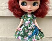 Rosiee Gelutie Simple Swing Dress
